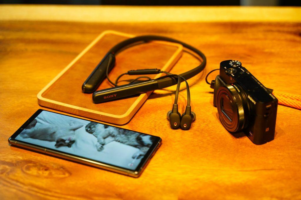 Sony WI-1000XM2-1