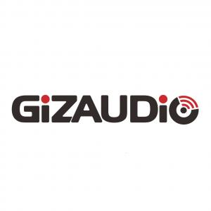 Gizaudio logo