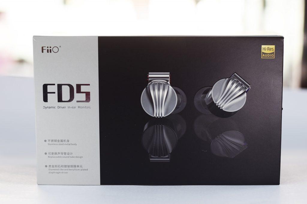 FiiO FD5-2