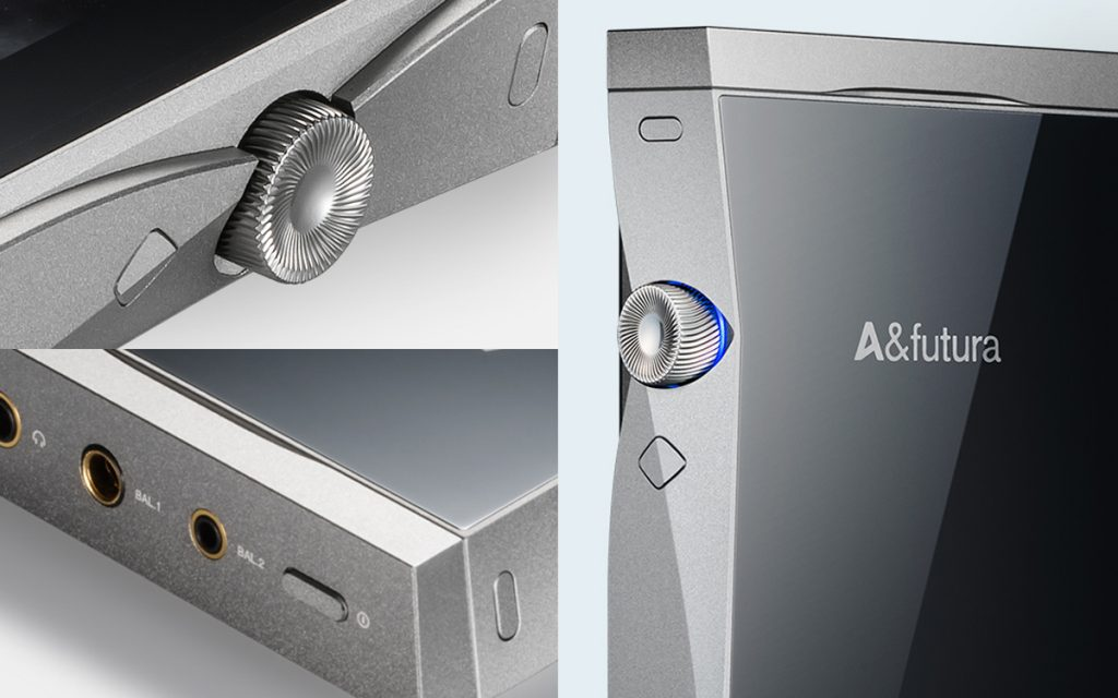 Astell&Kern SE180-3