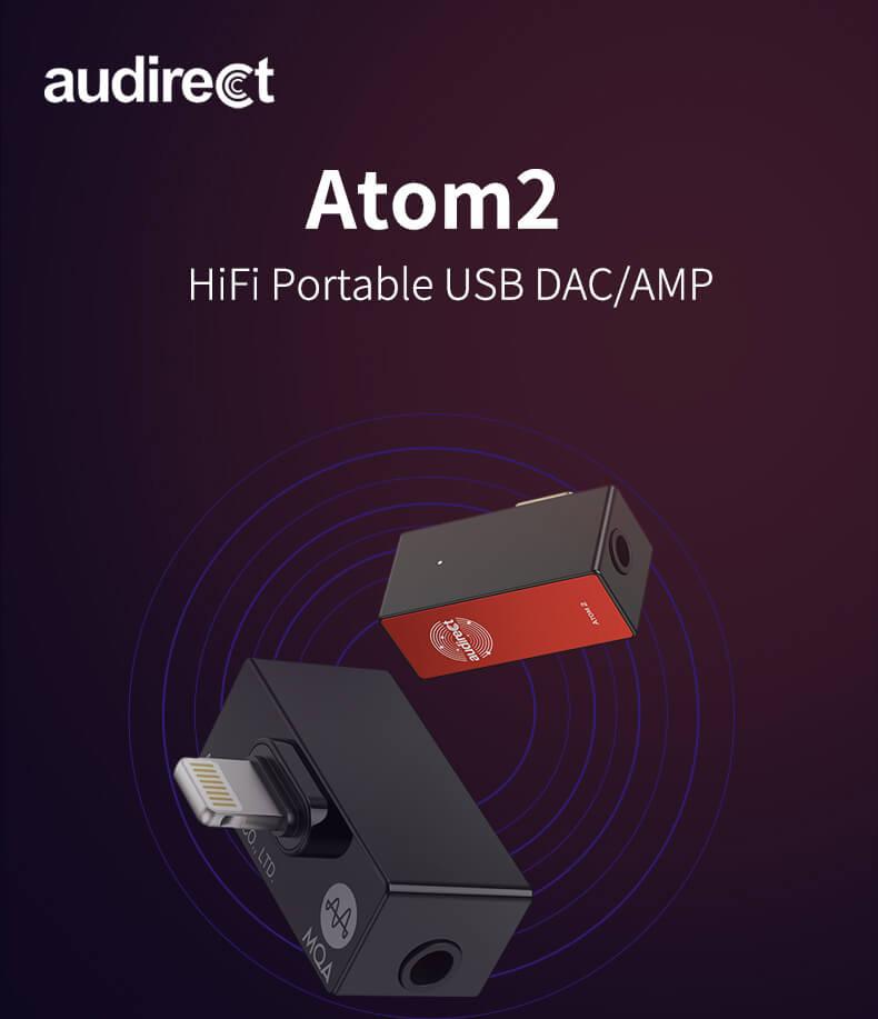 Hilidac Atom 2-7