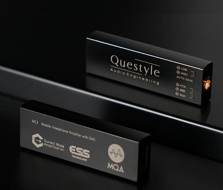 Questyle M12-5