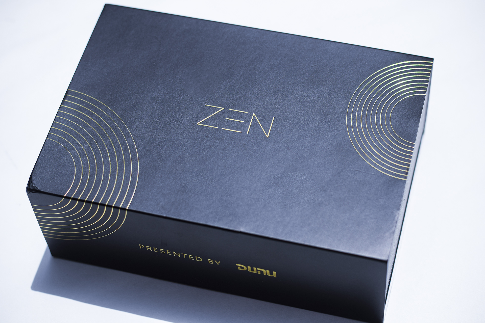 DUNU Zen Review-2