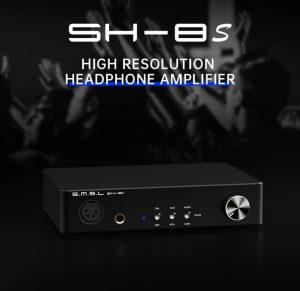 S.M.S.L SH8s-5