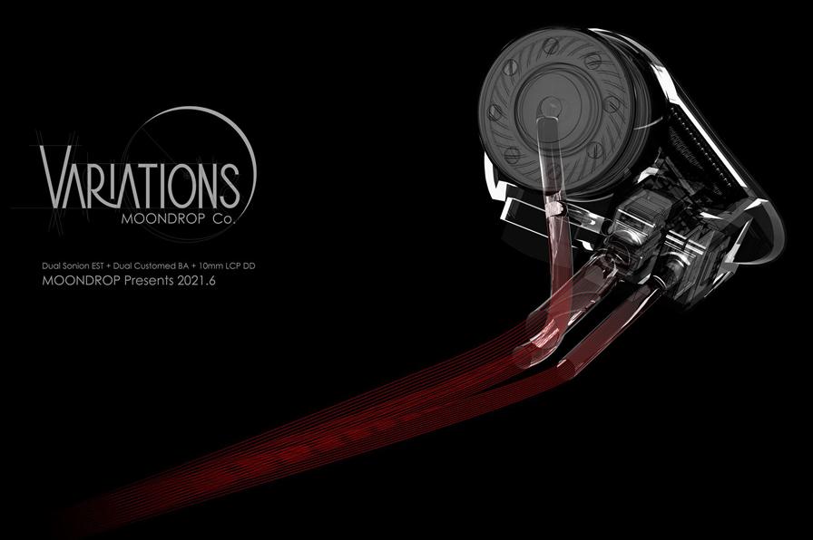 Moondrop Variations-1