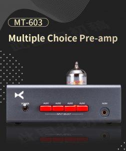xDuoo MT603-5