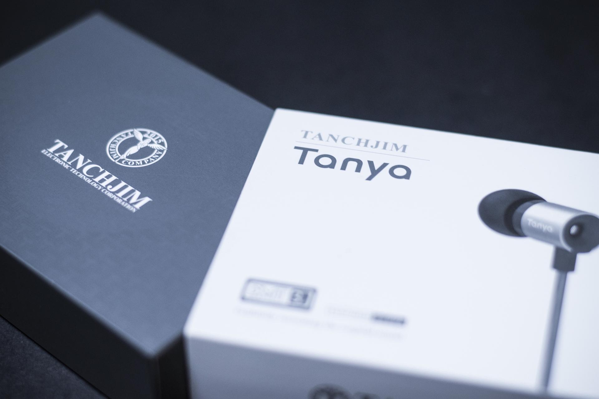 Tanchjim Tanya-1
