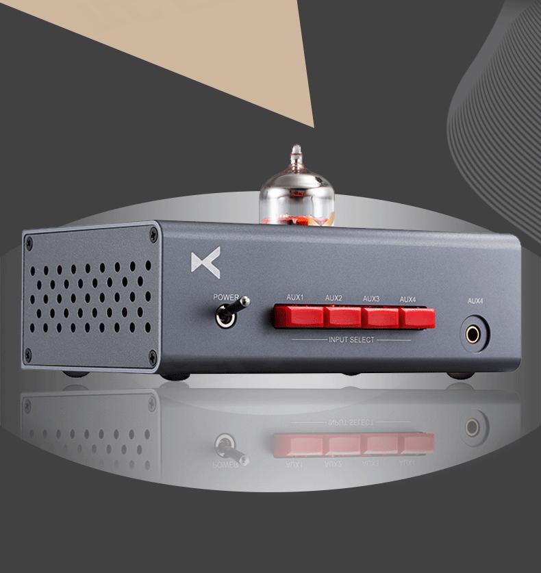 xDuoo MT603-3