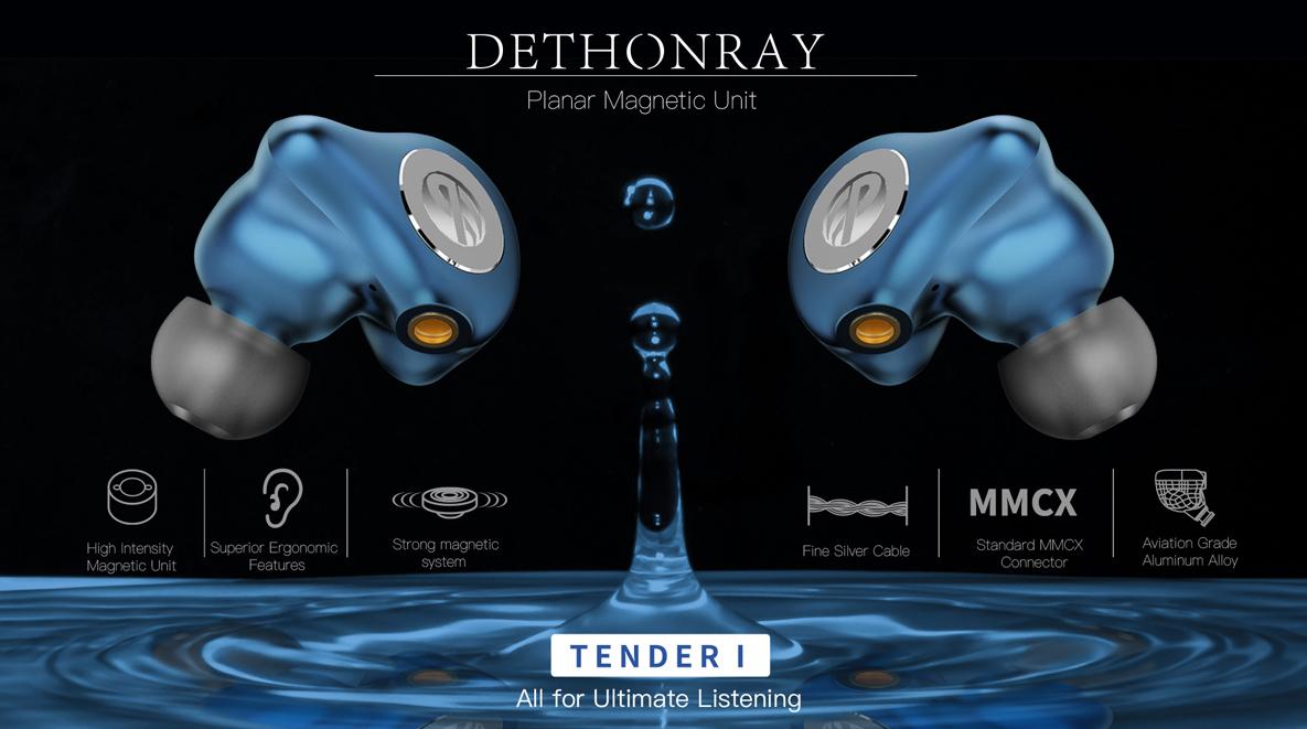 Dethonray Tender 1-1