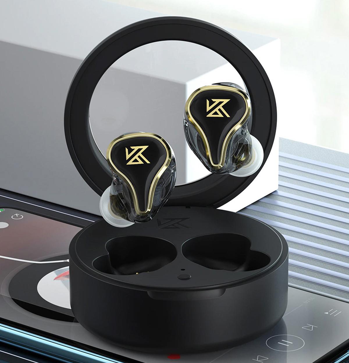 KZ SK10-4
