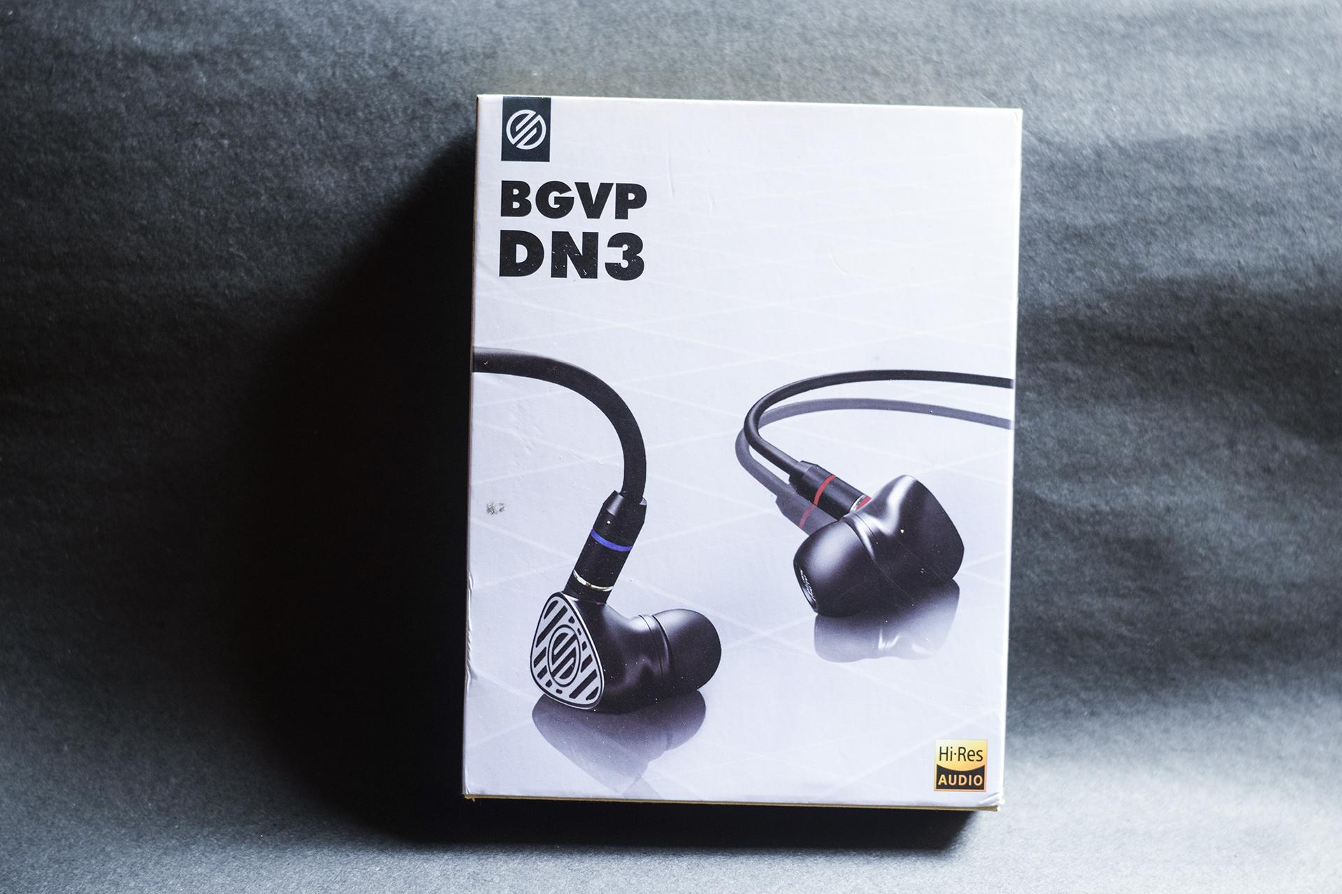 BGVP DN3-2