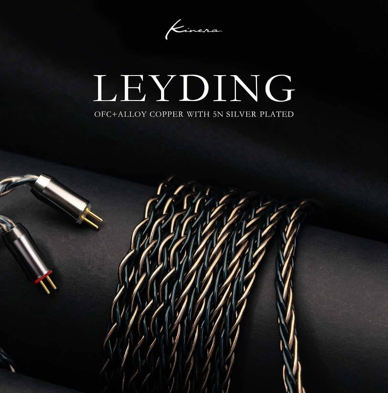 Kinera Leyding-1