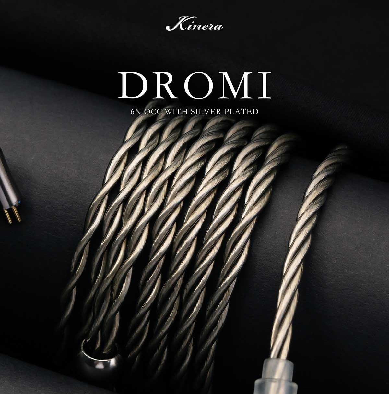 Kinera Dromi-1