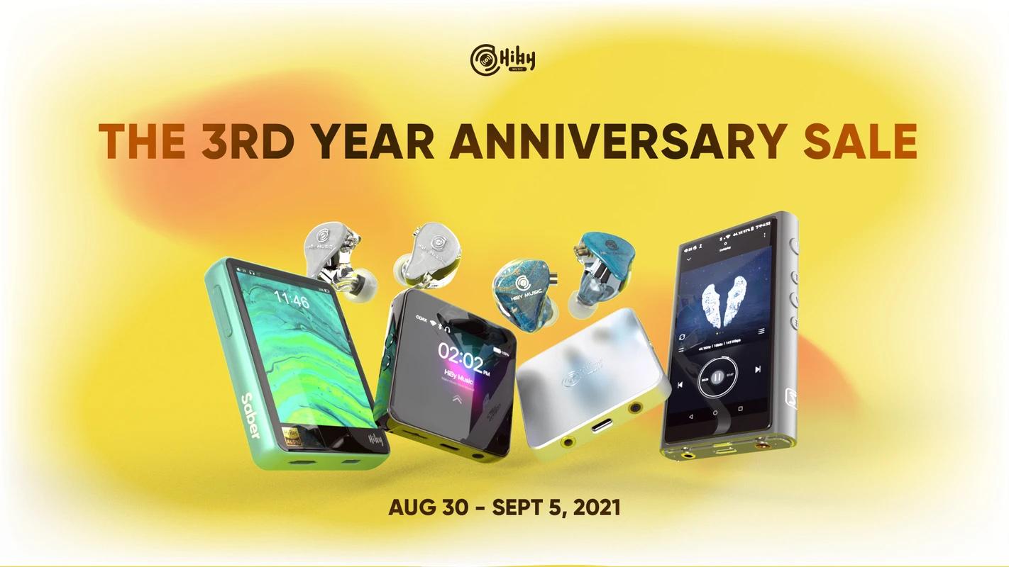 HiBy 3rd Anniversary Sale-2