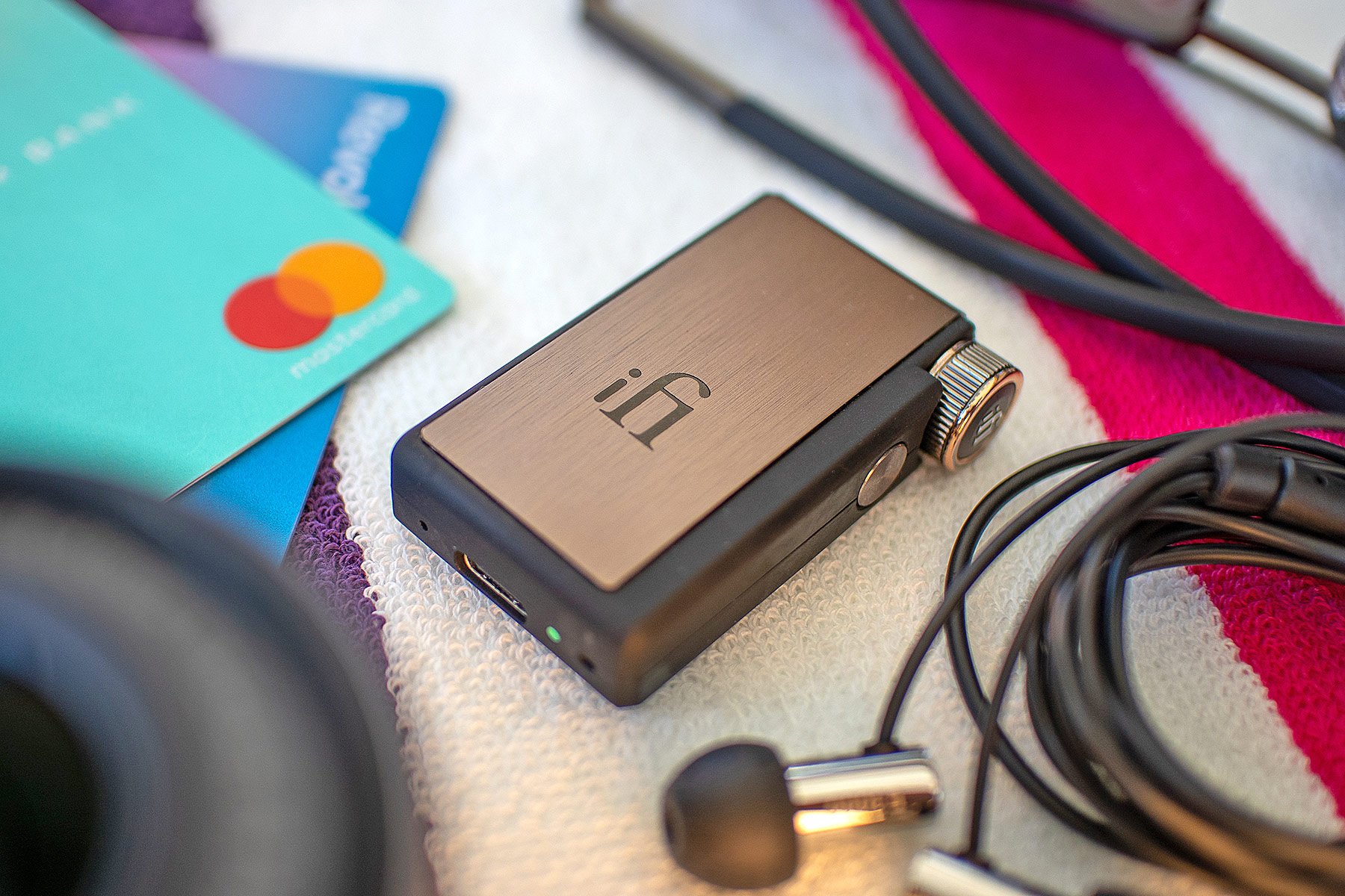 iFi Go Blu-3