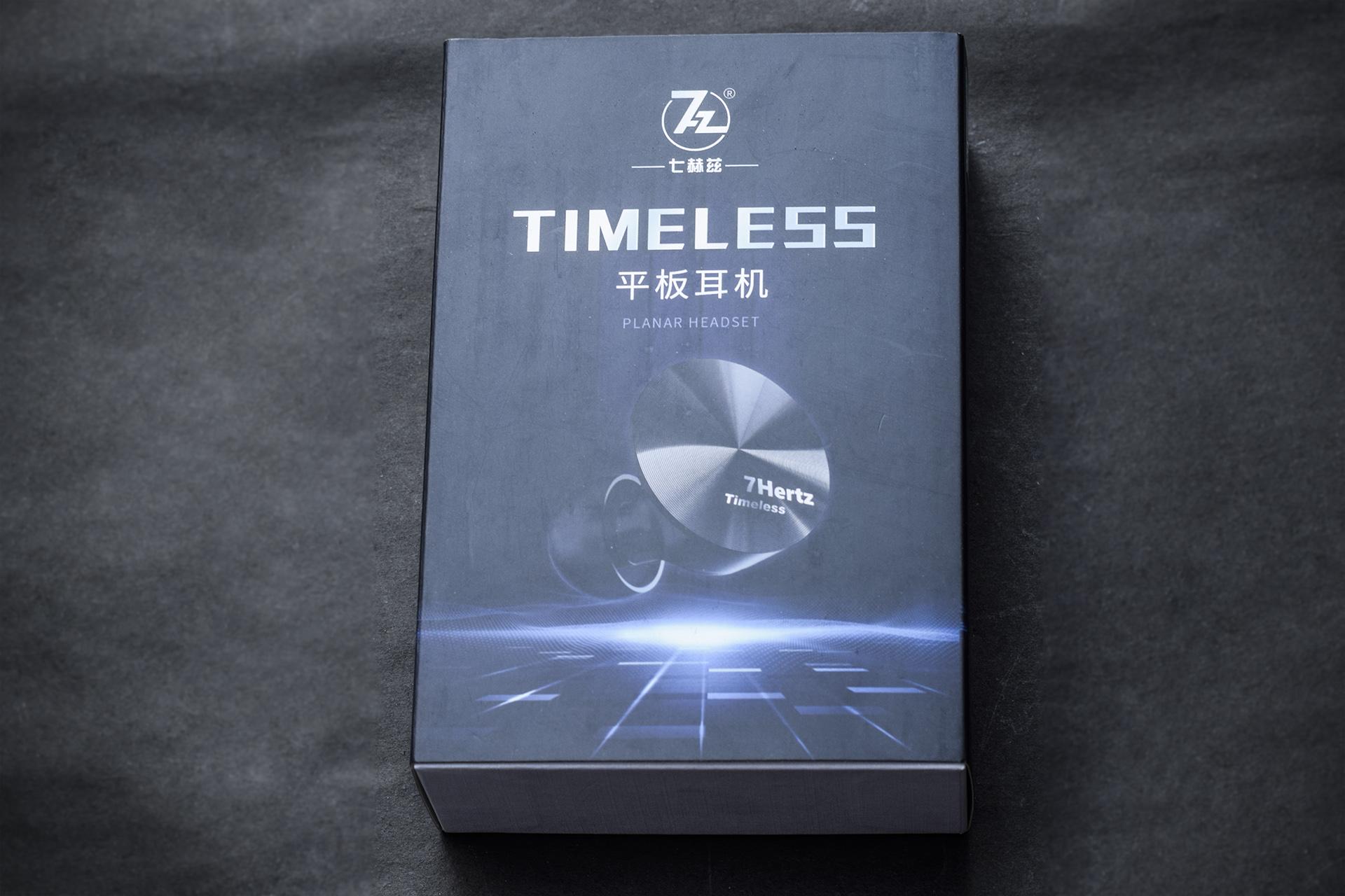 7Hz Timeless-2